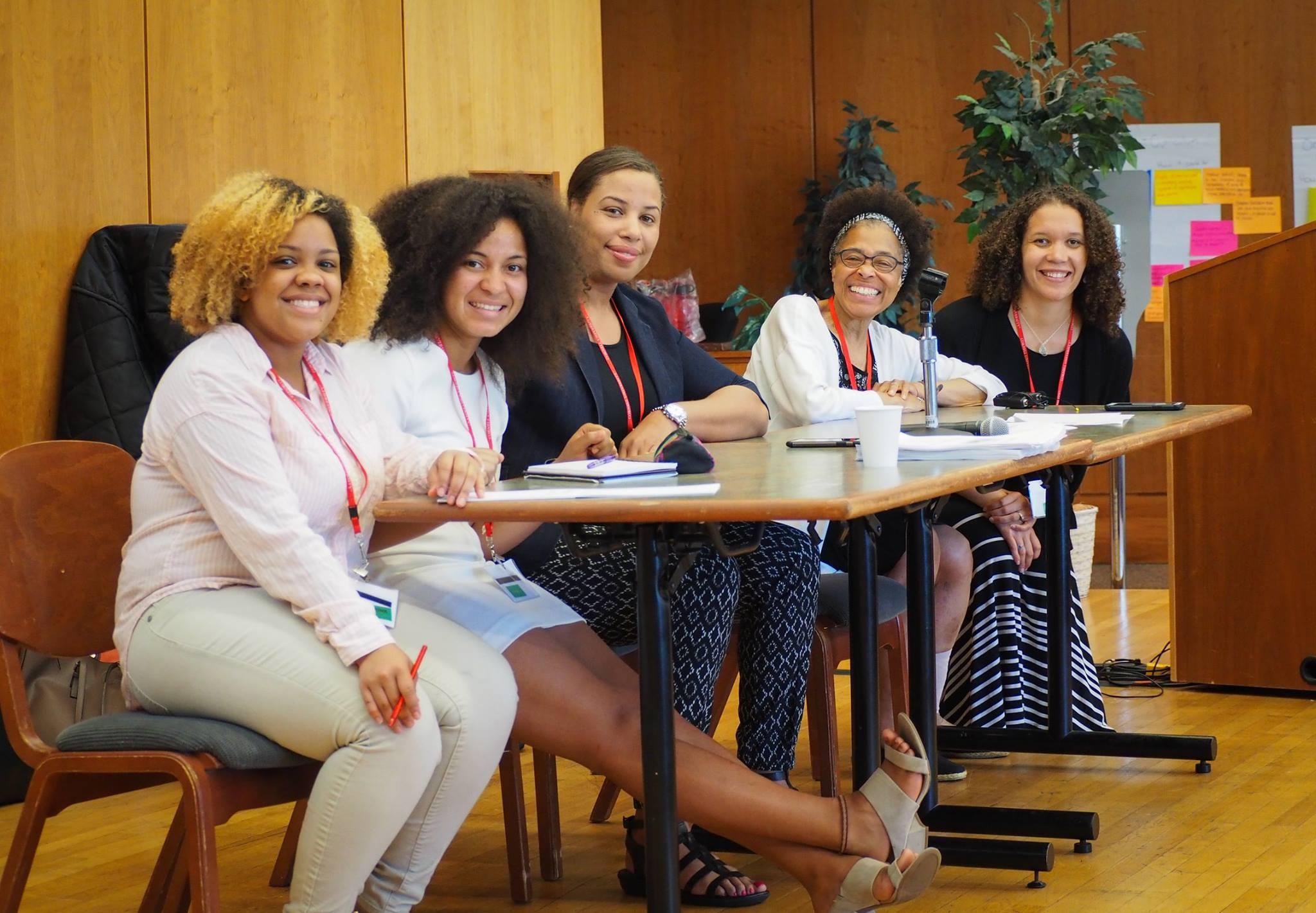 Summer Conference Hosting
