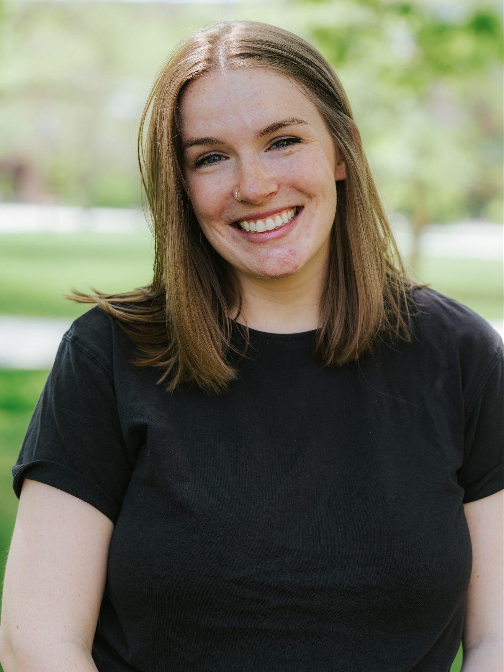 Headshot of Kellie Ochs